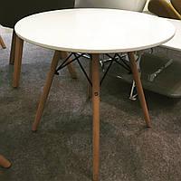 Журнальный стол Signal Soho B Белый (SOHOBBU60), фото 1