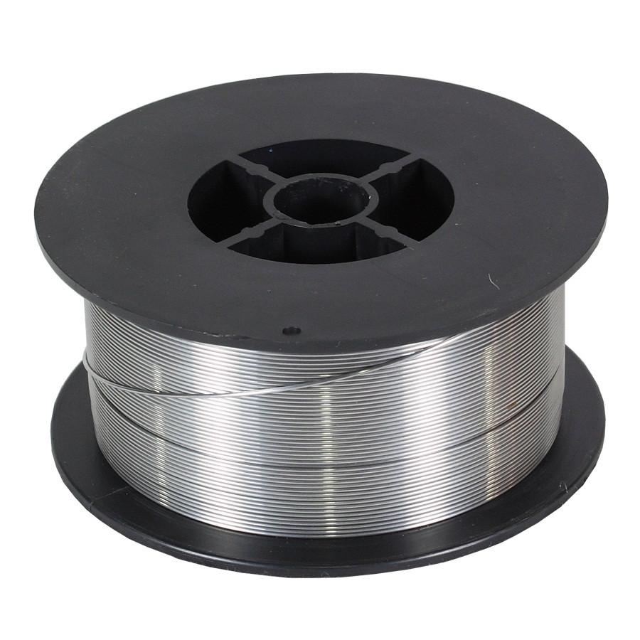 Проволока сварочная для нержавейки Vulkan ER316LSI, 0.8-1.2 мм, 5 кг