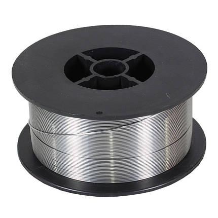 Проволока сварочная для нержавейки Vulkan ER316LSI, 0.8-1.2 мм, 5 кг, фото 2