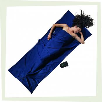 Вкладыши (лайнеры) для спальных мешков