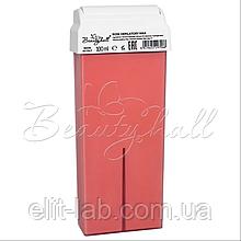 Воск Rosa/Titanium Pink/ воск розовый