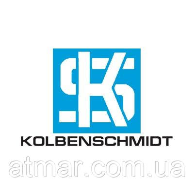 Вкладыши коренные 0,75 Mercedes Benz OM615