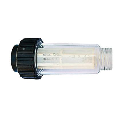 """Фильтр Idrobase для моек высокого давления 3/4""""Н-В"""