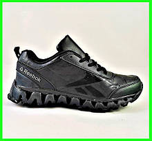 Кросівки Reebok Zignano Чорні Чоловічі Рібок (розміри: 41) Відео Огляд