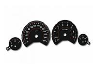 Приборка Шкалы миль километры Европейска E60 E90 E70 F30 E39 E53 F25