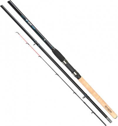 Фидер Mikado Sasori Feeder 3.6 м 100 г , фото 2