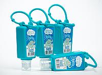 Антисептическое средство Клин Стрим CLEAN STREAM (Санитайзеры с подвесом) гель для рук, 30мл