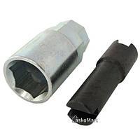 Ключ для снятия стоек и разборки рейки ВАЗ 2108-2109 ХЗСО (SW32108)