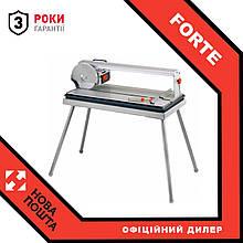 Плиткоріз водяній Forte TC 200 Рез 52см/ 800Вт