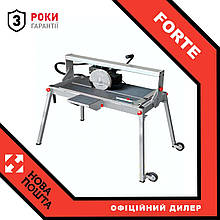 Плиткоріз Forte TC 250
