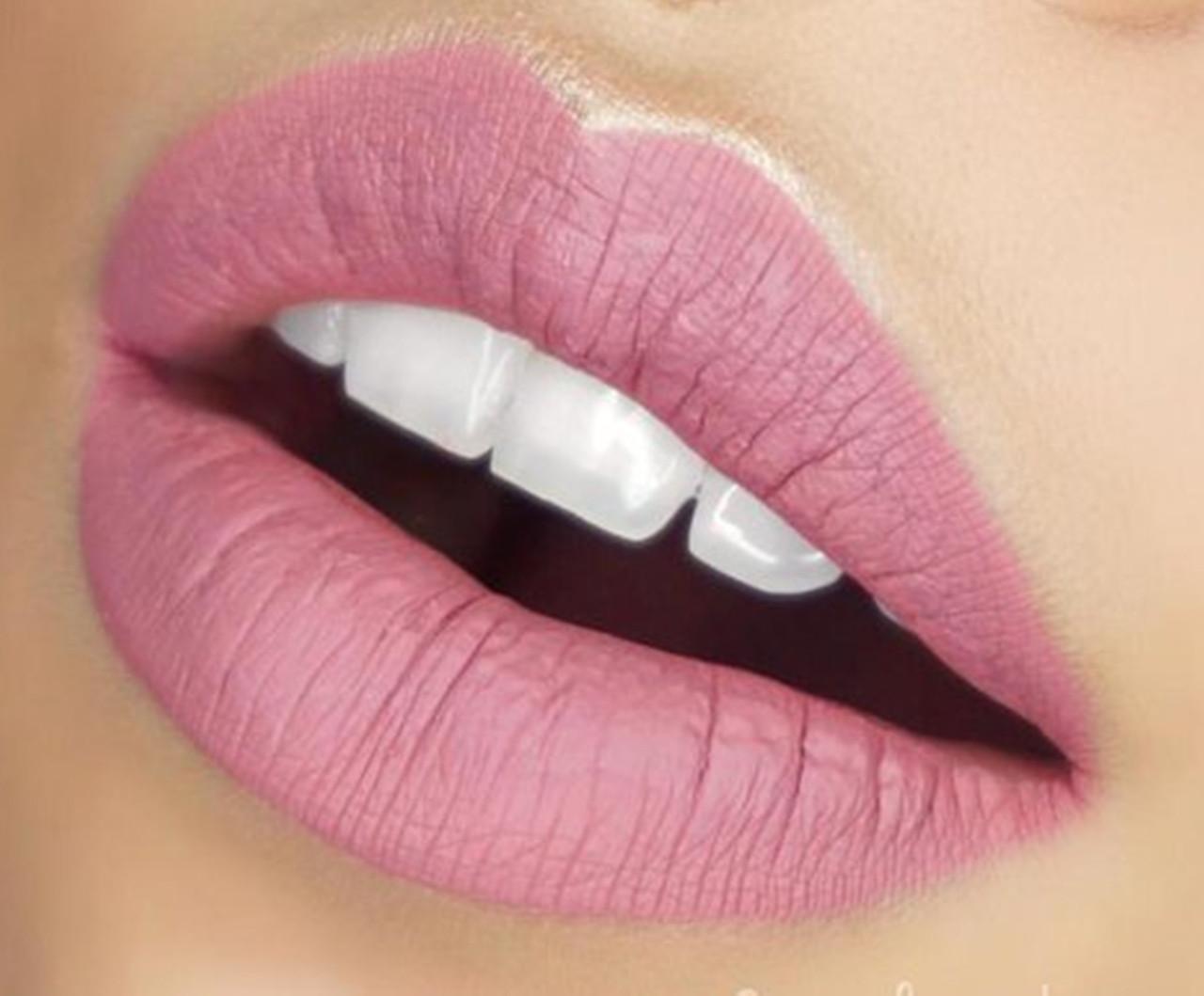 Стойкая матовая помада для губ ColourPop - Clueless