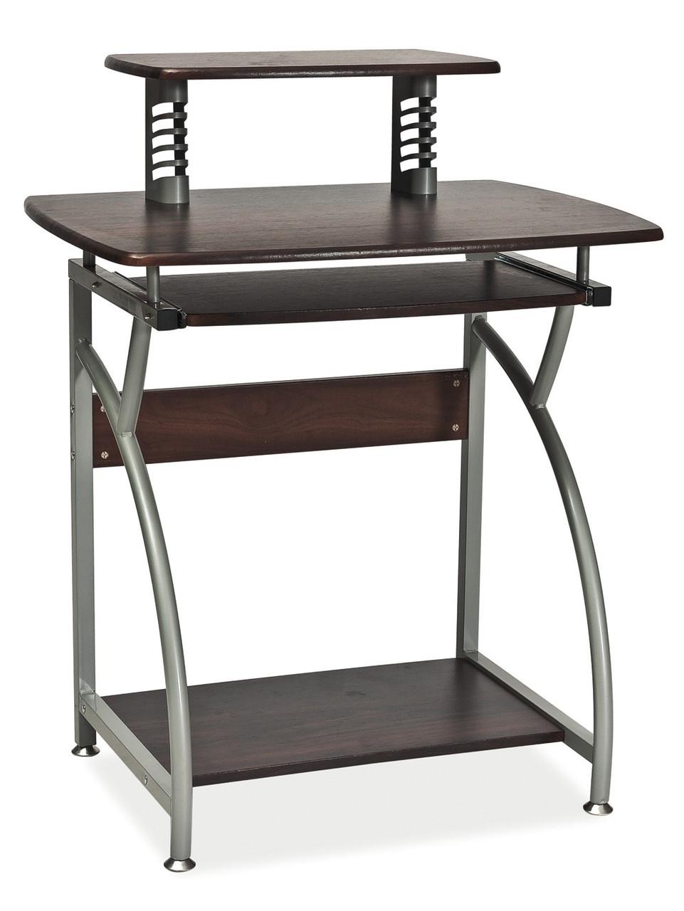 Компьютерный стол Signal Мебель B-07 (B07OR)