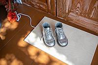 Панель обогреватель, Трио, инфракрасный теплый пол, 50W, QSB панель, с подогревом Трио 01601, фото 1