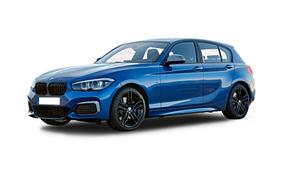BMW 1 E81, E82, E87, E88