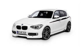 BMW 1 F20, F21
