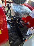 Минитрактор Foton lovol 244H, фото 6