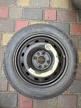 Запасне Колесо, запаска, докатка Pirelli, 135/80 B14, 4.00 B X14H, ET43