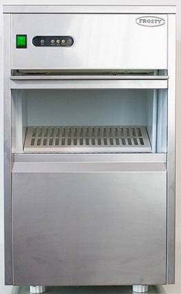 Льдогенератор Frosty FIB-80A, фото 2
