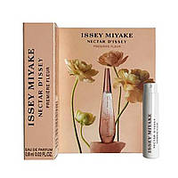 Issey Miyake Nectar d'issey Premiere Fleur Парфумована вода (пробник) 0.8 ml (3423222002114)