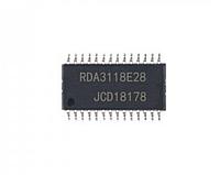 Стерео усилитель RDA3118E28 RDA3118 TSSOP-28, фото 1