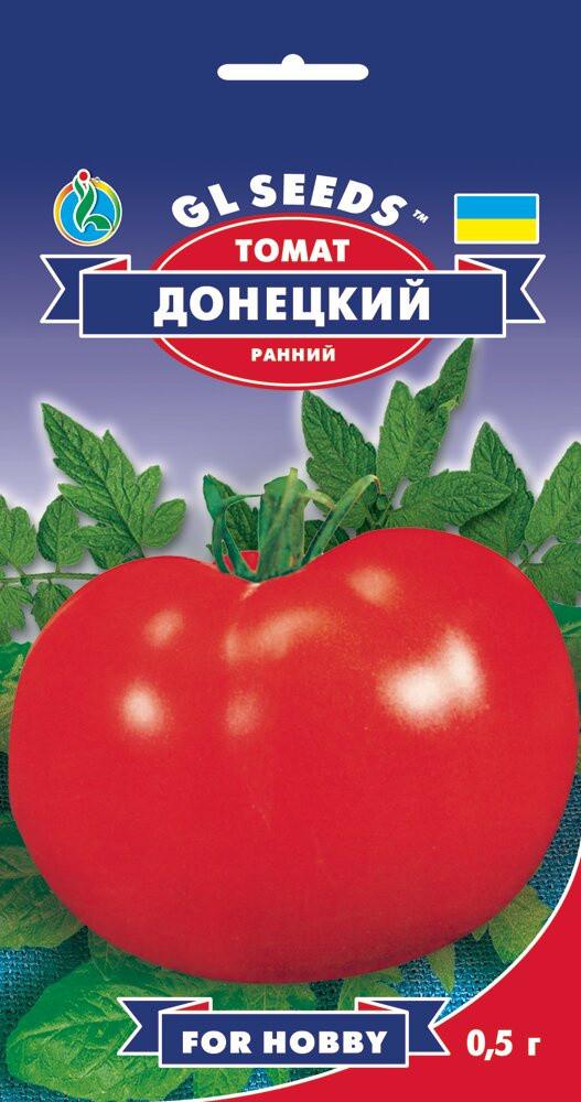Семена Томата Донецкий (0.5г), For Hobby, TM GL Seeds