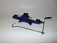 Домкрат механический ромб, Lavita 210110, 1т