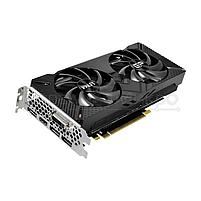 Видеокарта 8Gb PCI-Exp Palit GeForce RTX2070 DUAL GDDR6 (256bit) HDMI/3xDP/USB-C (RTL) NE62070015P2-1062A, фото 2