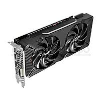 Видеокарта 8Gb PCI-Exp Palit GeForce RTX2070 DUAL GDDR6 (256bit) HDMI/3xDP/USB-C (RTL) NE62070015P2-1062A, фото 5
