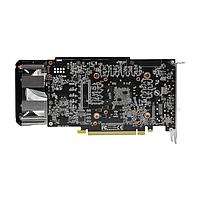 Видеокарта 8Gb PCI-Exp Palit GeForce RTX2070 DUAL GDDR6 (256bit) HDMI/3xDP/USB-C (RTL) NE62070015P2-1062A, фото 6