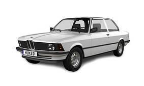 BMW 3 E21