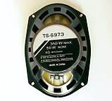 Автомобильные Динамики-Колонки 350W Овалы, фото 6