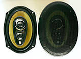 Автомобильные Динамики-Колонки 350W Овалы, фото 7