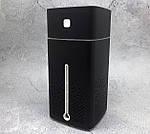 Увлажнитель воздуха Adna Humidifier KS USB диффузор увлажнитель распылитель воздуха. Черный, фото 10