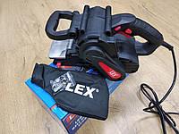 Шлифмашина ленточная LEX LXBS211 : 1200 Вт   Гарантия 12 мес