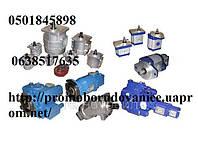 Насосы пластинчатые типа 18БГ12-24АМ