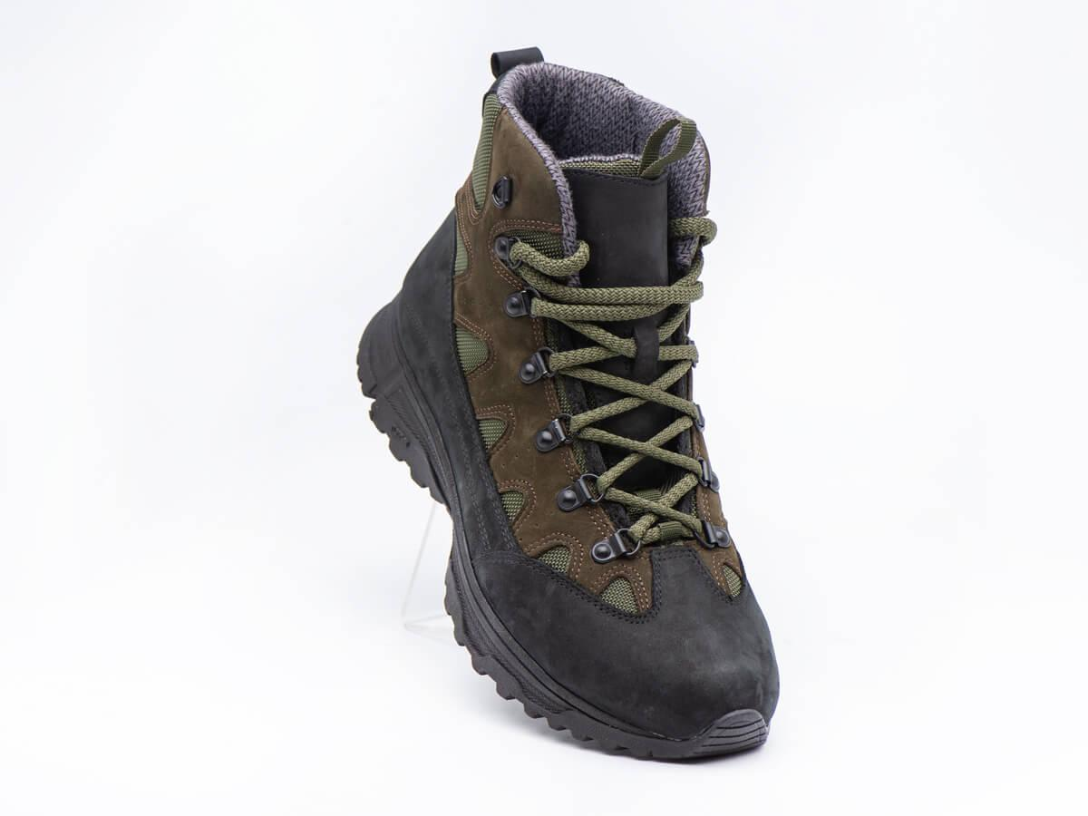 Тактичні черевики -260 хакі