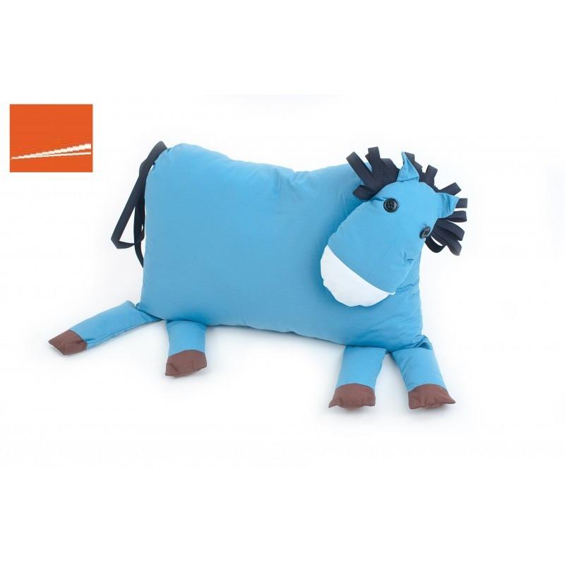 """Игрушка-подушка на кровать """"Лошадка"""""""