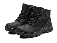 Тактичні черевики -48 чорні