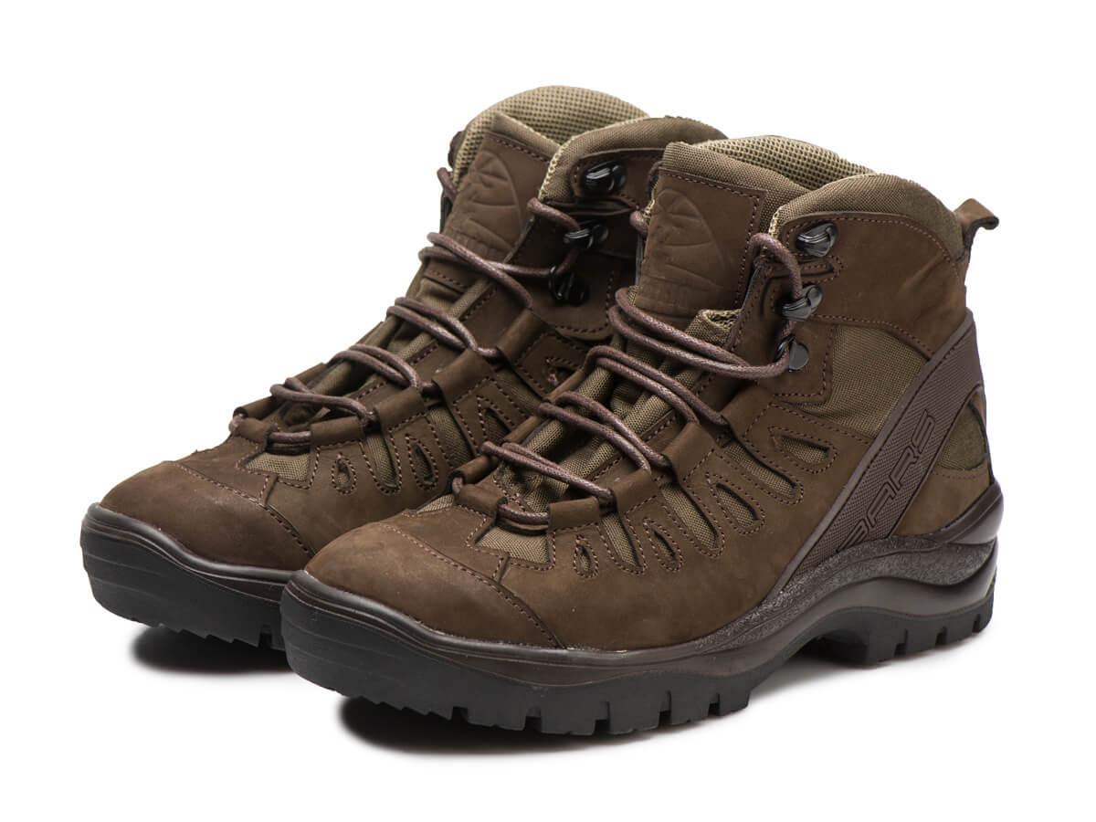 Жіночі тактичні черевики -50 коричневі