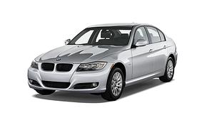 BMW 3 E90, E91, E92, E93