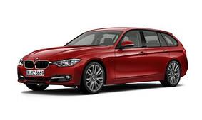 BMW 3 F31