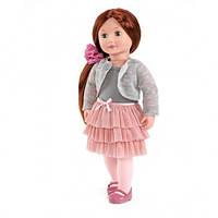 Виниловая кукла Айла (46 см), Our Generation