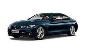 BMW 4 F36 GC