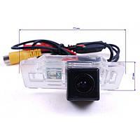 Камера iDial CCD-168 BMW 3/5/X5/X6