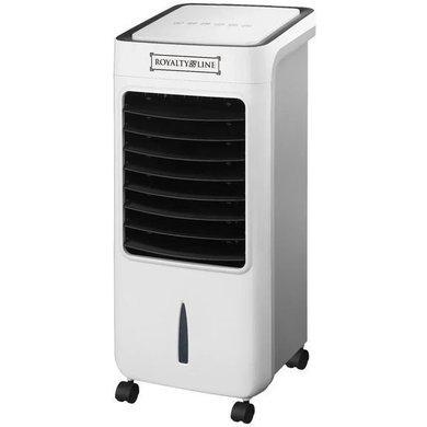 Климатизатор / Кондиционер переносной Royalty Line, 4 в 1 AC 80.880.4LR