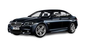 BMW 5 E60, E61