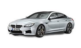 BMW 6 F06 GC (2012 - ... )