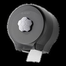 Диспенсер туалетной бумаги rixo bello p127tb