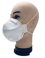 Респиратор противовирусный НІОН (ЛЕПЕСТОК) класс защиты FFP2 без клапана