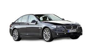 BMW 5 F10, F11